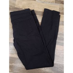 ⚜ Hot Topic Lovesick Long Black Pants